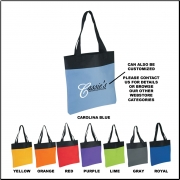 Polyester Tote Bag - Blank